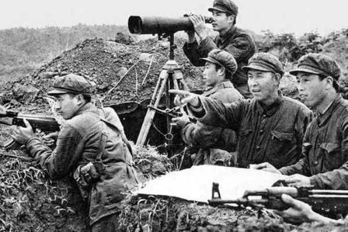 Вьетнамская армия не испытывала подобных проблем. /Фото: rassp.ru