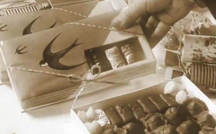 Птичье молоко из СССР. /Фото: livejournal.com