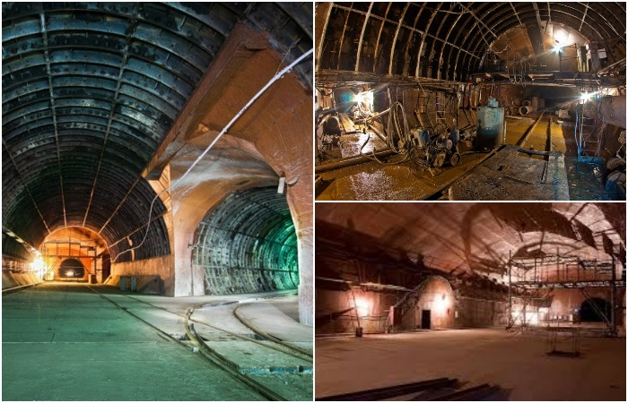 Большой адронный коллайдер могли запустить в СССР. /Фото: livejournal.com,  energynews.su