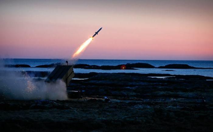 Амбициозный шведско-немецкий проект наступает на пятки отечественным ЗРК. /Фото: pan.bg