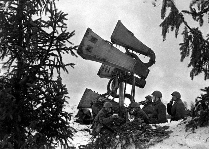 Для локации не использовали даже радиоволны. /Фото: knowhow.pp.ua