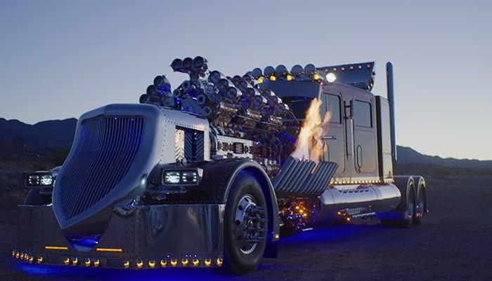 Семь лет работы и семь миллионов долларов. /Фото: auto.tv24.ua