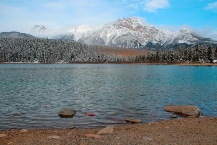 Озеро Патриция /Фото:homsk.com