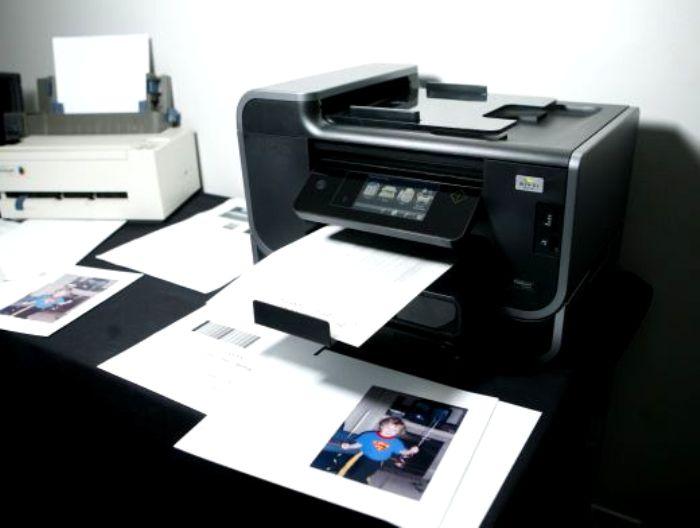 Новое поколение пишущей машинки. /Фото: aif.ru