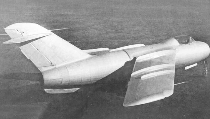 При разработке ЛА-176 учитывали опыт прошлых модификаций. /Фото: airwar.ru