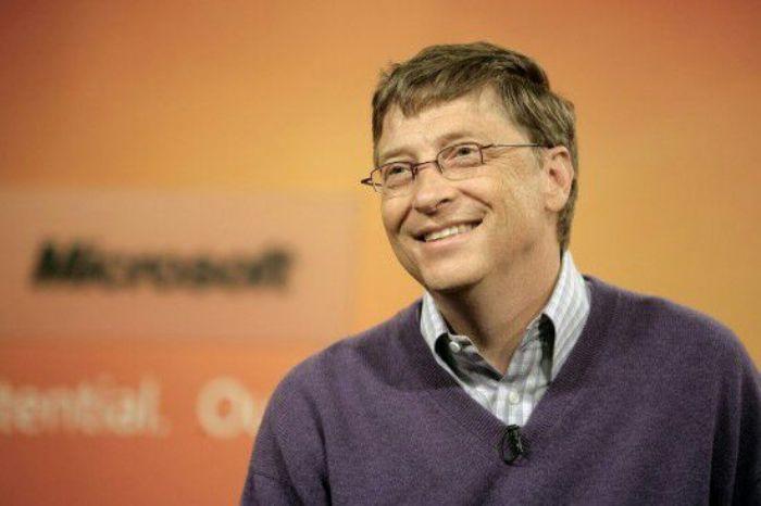 Фальсификация коснулась лично Билла Гейтса. /Фото: imena.ua