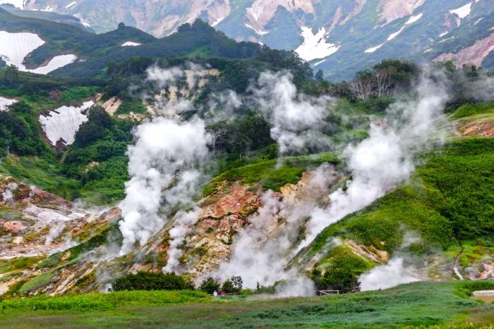 На другом конце планеты есть пейзаж, аналогичный Исландии. /Фото: zapilili.ru