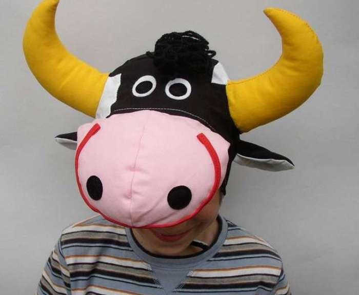 Подражание коровкам - тоже хобби. /Фото: milayaya.ru
