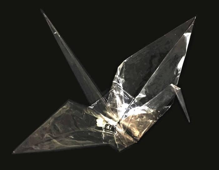 Целлюлозное нановолокно может стать прорывом в машиностроении. /Фото: asia.nikkei.com