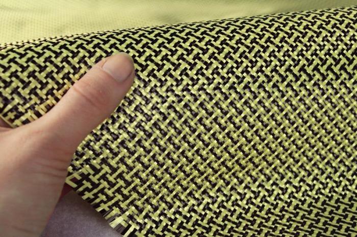 При всех минусах кевлара, достоинства его однозначно перевешивают. /Фото: motorolaua.com