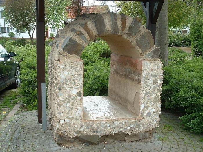2000 лет, а бетон - как новый. /Фото: wikipedia.org