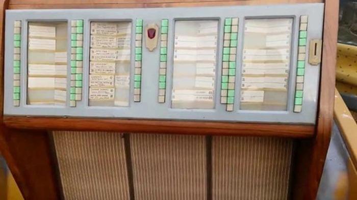 Советский музыкальный автомат. /Фото: topast.ru