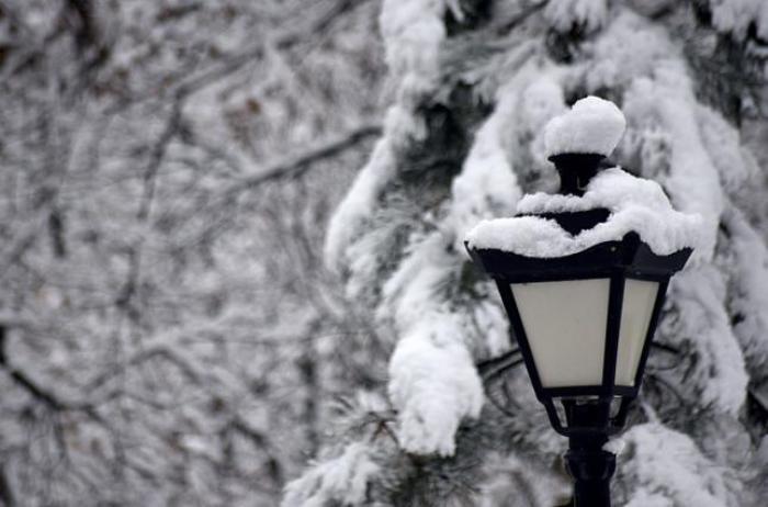 Несмотря на некоторые проблемы, добывать энергию из снега можно уже сегодня. /Фото: zn.ua