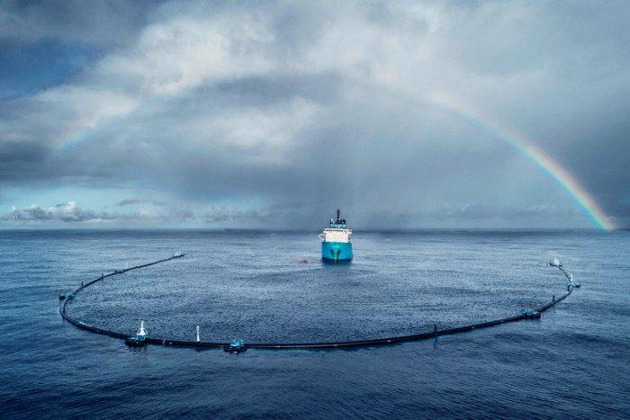 Идея молодого энтузиаста может спасти планету от экологической катастрофы. /Фото: naukatehnika.com