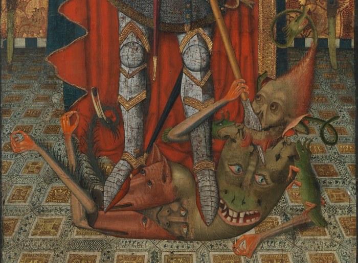 Одними изображениями и проповедями Контрреформация решила не ограничиться. /Фото: staticflickr.com