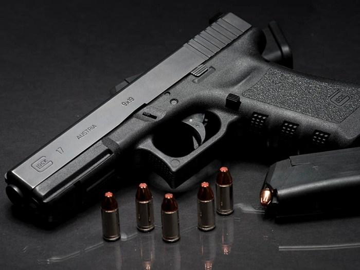 Самый популярный пистолет из Австрии. /Фото: profile.ru