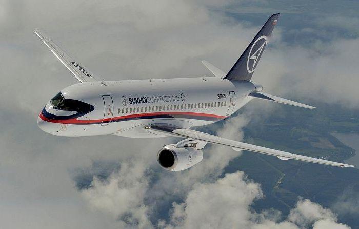 Пожалуй, самый известный самолет отечественного производства. /Фото: ural56.ru