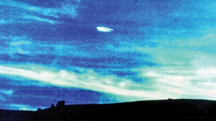 Одна из главных загадок космоса. /Фото: al-watan.com