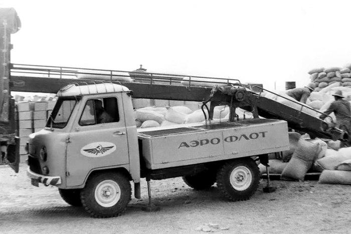 АТ-6 в фиксированном положении. /Фото: auto.cz