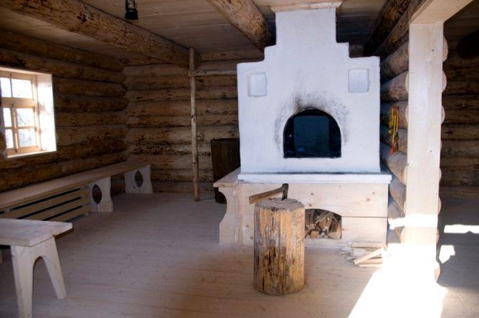 Внутреннее убранство дома не так роскошно, как обычно в музеях показывают. /Фото: remstroybk.ru
