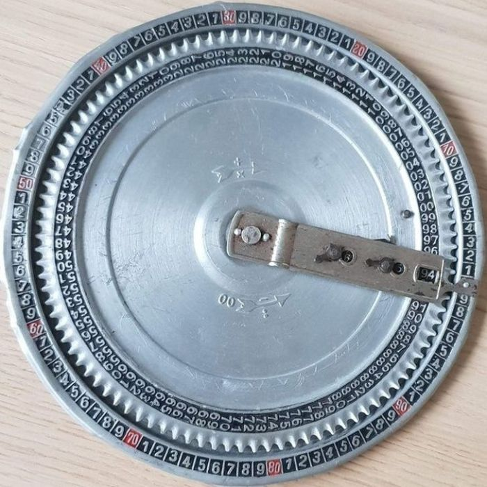 Оригинальный вид вычислительного аппарата. /Фото: incrivel.club
