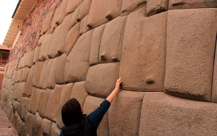Технология древности, вызывающая вопросы у современных людей. /Фото: travelask.ru