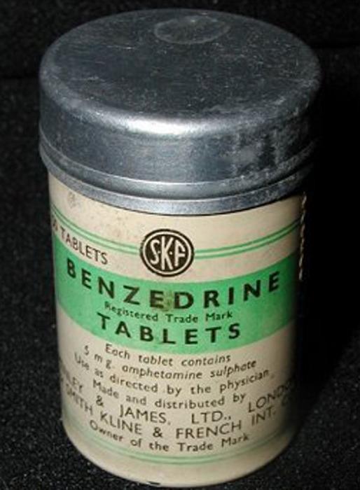Чудо-таблетки пользовались большим спросом. /Фото: pikabu.ru