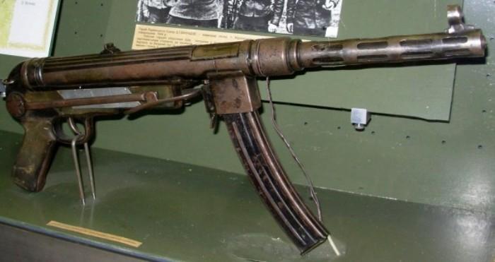 При всех недостатках ТМ-44 оказался довольно успешным оружием. /Фото: livejournal.com