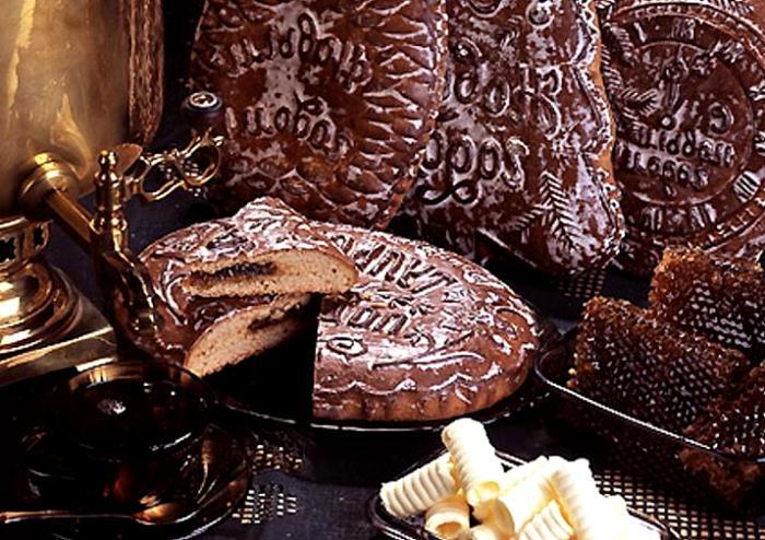 Недаром Тульский пряник является настоящим произведением искусства - это давняя традиция. /Фото: tulapressa.ru