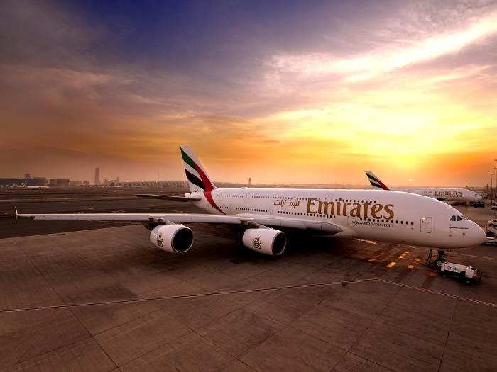Самый большой в мире пассажирский самолет. /Фото: insider.com