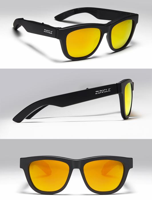 Многофункциональные очки. /Фото: tehnot.com