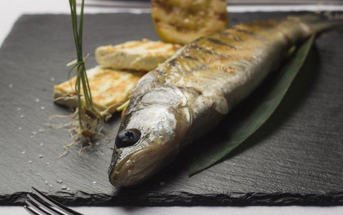 Рыбу в Китае едят не полностью. /Фото: news.myseldon.com