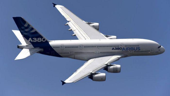 Самолет, который должен был опередить свое время. /Фото: biletik.aero