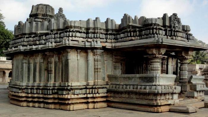 Уникальная технология древней Индии, которую не смогли разгадать. /Фото: amsterdamtravel.ru