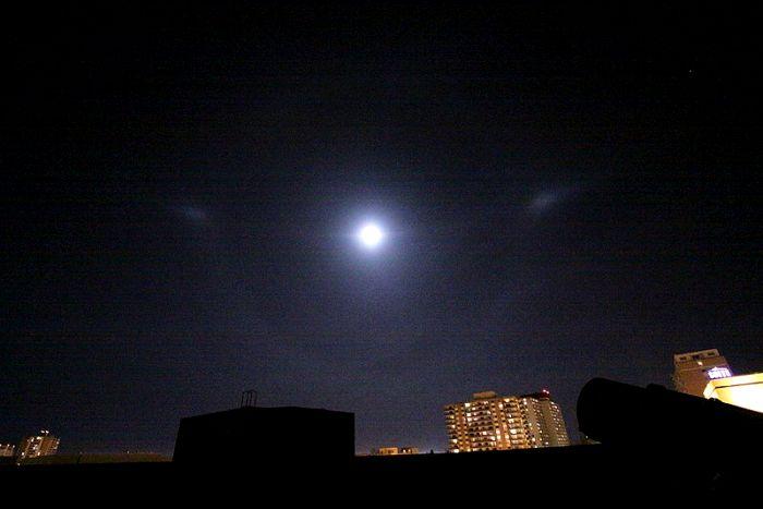 Самое редкое явление, связанное с Солнцем. /Фото: wikipedia.org