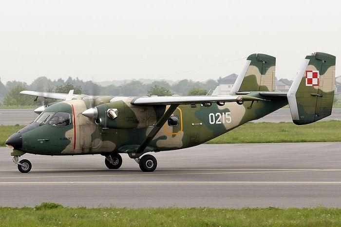 PZL M-28B - польская модификация Ан-14, которая выпускается и сегодня. /Фото: wikipedia.org