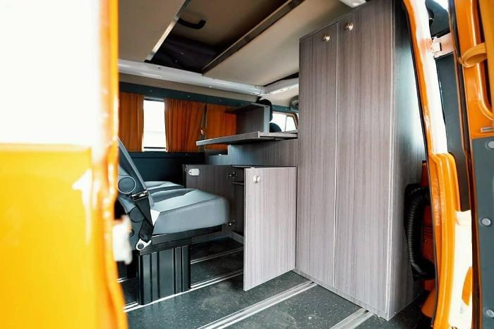 Часть оборудования, встроенное в автомобиль. \Фото: obozrevatel.com