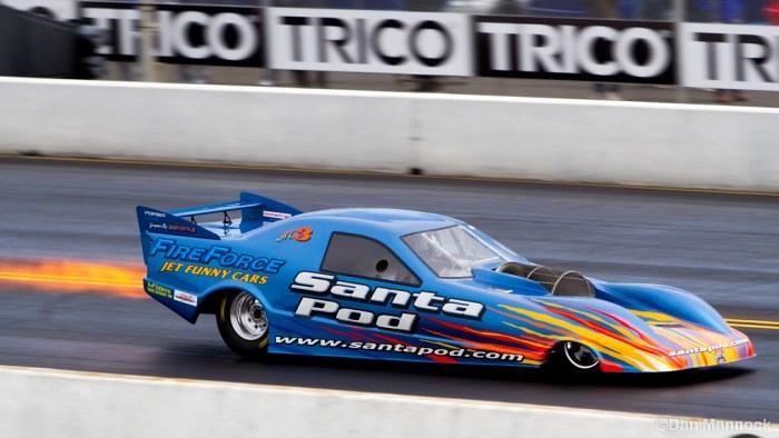 Сложно представить, как автомобиль способен развивать такие скорости. /Фото: flickr.com