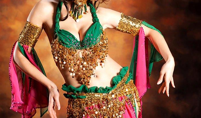 Налог на танцы - один из самых доходных в Египте. /Фото: cosmopolitan.ru