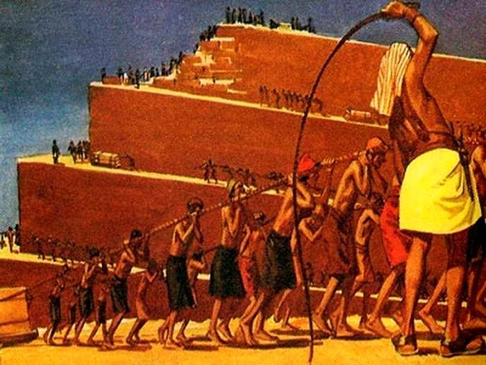 Археологи развенчали знаменитый миф. /Фото: meme-arsenal.com
