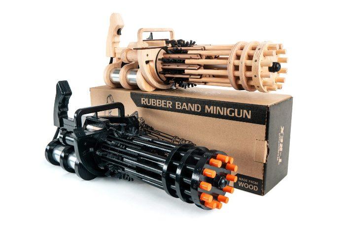 Отличное оружие для офисных боев. /Фото: thefirearmblog.com
