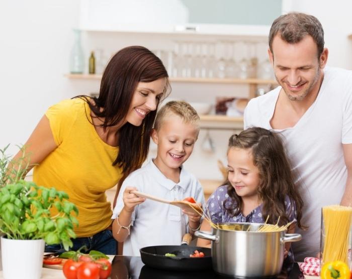 Домашняя еда снова в тренде, и все такая же полезная. /Фото: fresh-mania.com