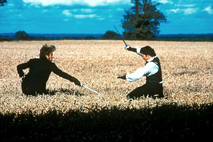Граф Монте-Кристо был способен на такое только в кино. /Фото: britannica.com