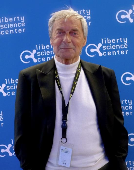 Эрнё Рубик - архитектор по образованию, изобретатель головоломок по призванию. /Фото: wikipedia.org