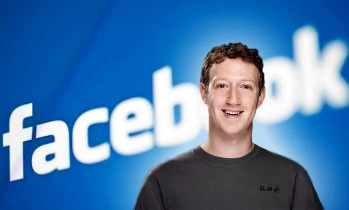 Часть вопросов собеседования в Facebook придумал лично Марк Цукерберг. /Фото: курсы-программирования.рус