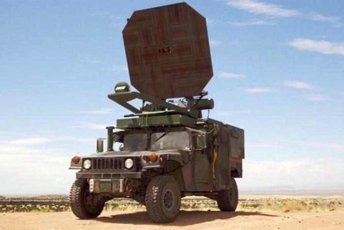 Масштабная установка для локальных волнений. /Фото: furfur.me