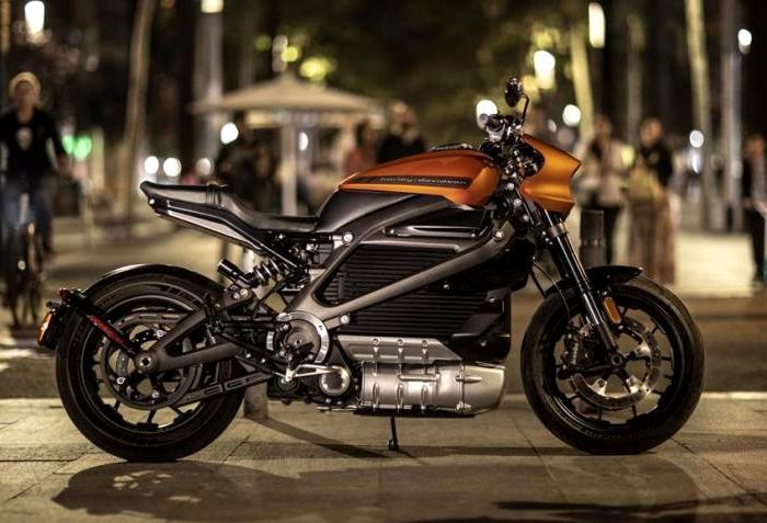Знаменитые мотоциклы также могут идти в ногу со временем. /Фото: team-bhp.com
