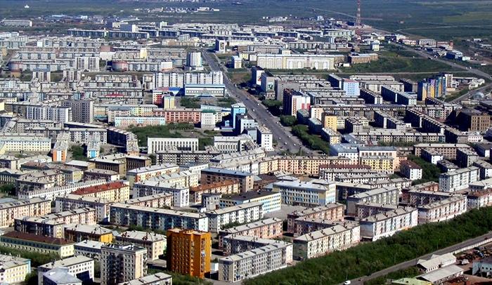 Город с неплохим когда-то потенциалом медленно умирает. /Фото: komiinform.ru