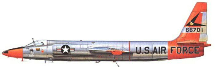 Качество снимков оборудования самолёта поразила даже американских специалистов. /Фото: airwar.ru