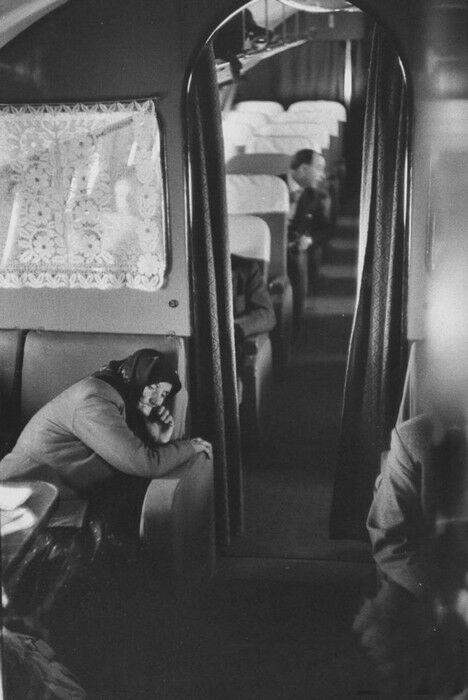 В первом классе мог оказаться рядовой советский гражданин. /Фото: bigpicture.ru
